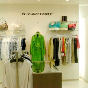 S/FACTORY