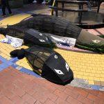 鯨船のクジラ